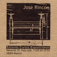 Taller José Rincón